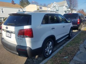 2012 Kia Sorento ex for Sale in Brookline, MA