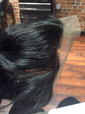 10 A 360 Lace Frontal for Sale in Philadelphia, PA