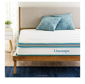 Full size mattress and bed frame for Sale in Davenport, FL