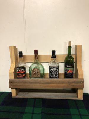 Booze rack for Sale in Park Rapids, MN