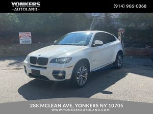2012 BMW X6 M Sport for Sale in Yonkers, NY