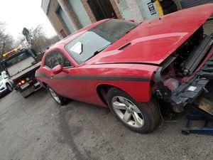 2011 dodge challenger for parts for Sale in Hyattsville, MD