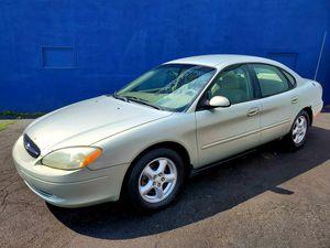 03 Ford Taurus SES**$1995**Runs Good!** for Sale in Detroit, MI