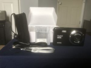 Mini Digital Camera for Sale in Charlotte, NC