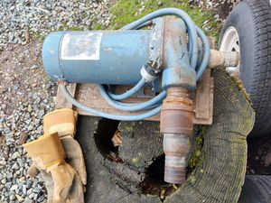Shallow well water pump for Sale in Graham, WA