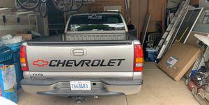 2001 Chevy Silverado for Sale in Aurora, IL