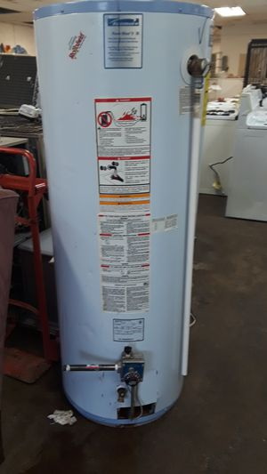 Used 50 gal hot water 🔥 heater for Sale in Detroit, MI