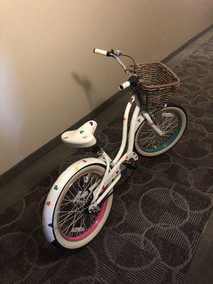 "Electra heartycha 20"" bike for Sale in Alexandria, VA"