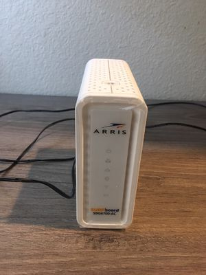 Wifi router for Sale in Punta Gorda, FL