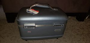 Vintage 1960's American tourister makeup train case for Sale in Killeen, TX