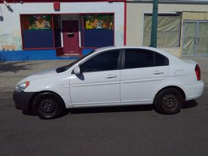 2009 Hyundai accent *cheap* auto daily driven for Sale in Stafford Township, NJ