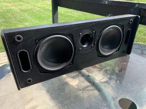 Klipsch speaker for Sale in Orland Park, IL