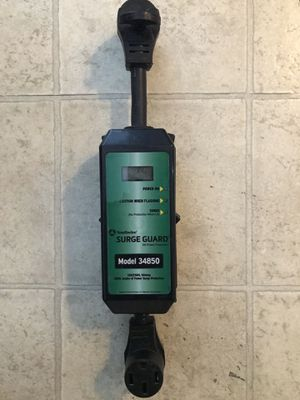 RV 50 AMP Surge Guard for Sale in O'Fallon, MO