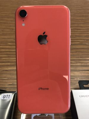 IPhone XR for Sale in Brandon, MS