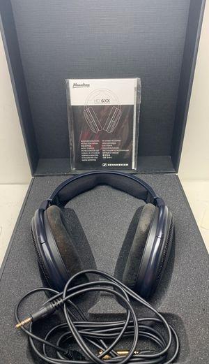 Sennheiser Headphones 92952 for Sale in Federal Way, WA