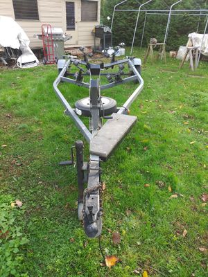 Boat trailer for Sale in Chatham, PA
