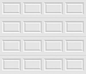 Single Garage door (insulated) excellent condition for Sale in Manteca, CA