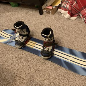 Ride Snowboard 150cm for Sale in Federal Way, WA