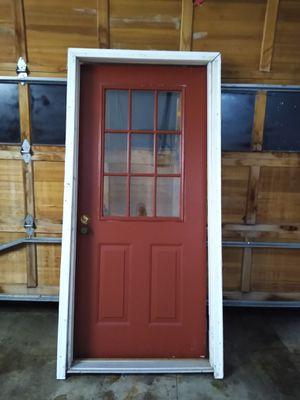 """36"""" Door... Left inswing... Entry door for Sale in Grayslake, IL"""