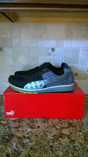 Men's PUMA Faas Running / Casual Sneakers Shoes for Sale in Hamilton Township, NJ