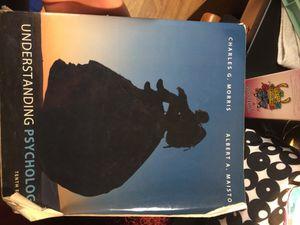 Psychology book for Sale in Wayne, NE