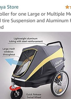 Pet Stroller for Sale in Livermore,  CA