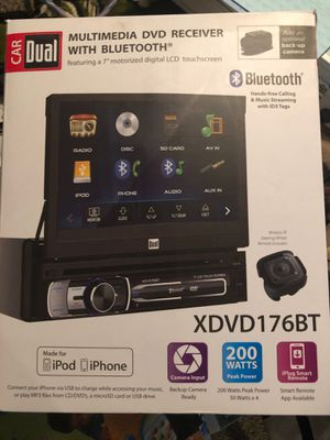 DVD player Bluetooth for Sale in Colorado Springs, CO