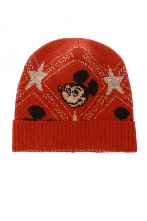 Disney+Gucci Collaboration beanie, hat. Retails $450 for Sale in Hillsboro, OR