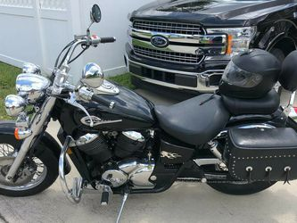 Honda Shadon 750cc 2003 for Sale in Orlando,  FL