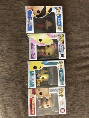 Funko toys (new ) for Sale in Orange, CA