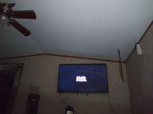 Smart tv 55 inch for Sale in Lawton, OK