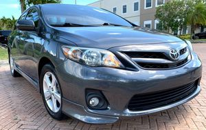 2009 Toyota Corolla S for Sale in St. Louis, MO