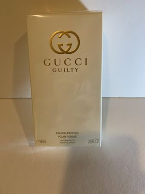 GUCCI GUILTY POUR FEMME EDP 90ml for Sale in Rowland Heights, CA