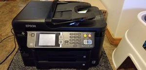 Printer Epson Workforce for Sale in Leavenworth, WA