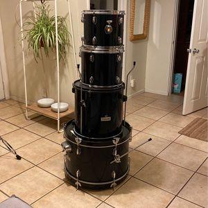 4 Piece Drum Set for Sale in Newport Beach, CA