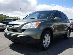 2009 honda crv todo le tranbaja for Sale in Las Vegas, NV