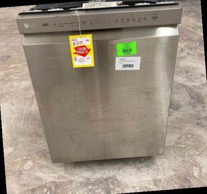 LG Dishwasher LDF5545SS 48-Decibel N0N for Sale in Friendswood, TX