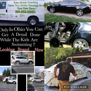 Mobile Detailing for Sale in Chicago, IL