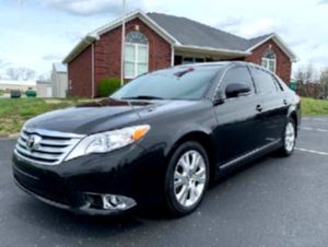 2011 Avalon 6CYL, AT, ONLY 106K,MILES LIKE NEW for Sale in Ashburn, VA