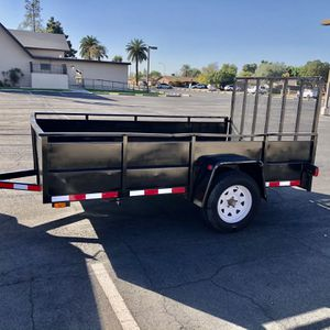 Utility trailer for sale for Sale in Mesa, AZ