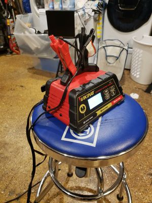 Battery charger for Sale in Lake Elsinore, CA