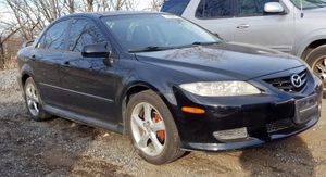 2005 Mazda 6 for Sale in Durham, NC