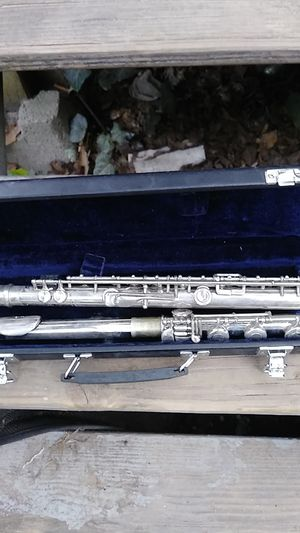 Two flutes for Sale in Atlanta, GA
