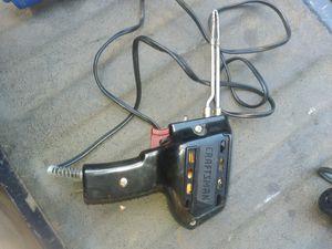 Craftsman soldering iron for Sale in Gresham, OR