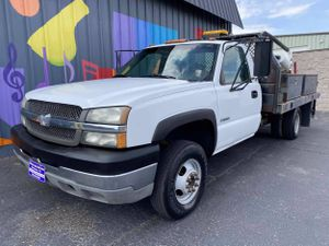 2003 Chevrolet Silverado 3500 for Sale in Westminster, CO