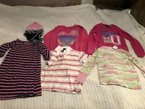 Girls clothes. for Sale in Puyallup, WA