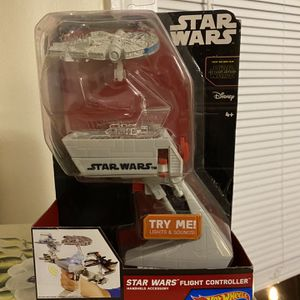 Nib Star Wars Flight Controller for Sale in Wallingford, CT