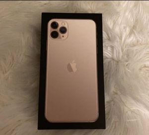 iPhone11 pro for Sale in Palo Alto, CA