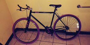 Purple & Black Fixy !! for Sale in Alameda, CA
