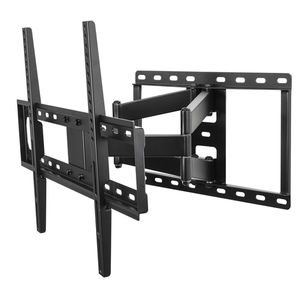 Full Motion Wall Mount w/ Cable Cover for Sale in Fairfax, VA
